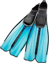 Cressi Rondinella Fins Lichte en krachtige zwemvliezen voor duiken, vrij duiken en snorkelen, verkrijgbaar voor volwassene...