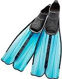 Cressi Unisex Flossen Rondinella, aquamarine, 31/32, CA186331