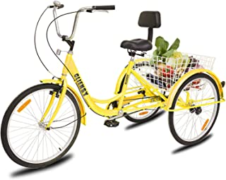 bike for shopping