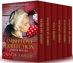 Amish Love Collection: 6 Book Box Set (English Edition)