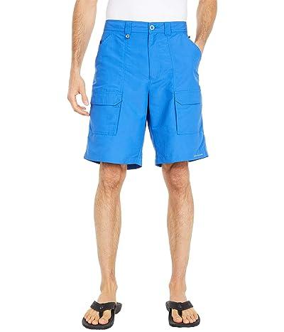 Columbia Permittm II Short (Vivid Blue) Men