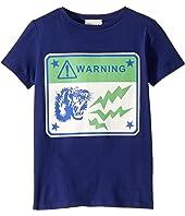 Gucci Kids - Graphic Logo T-Shirt 547559XJAIB (Little Kids/Big Kids)
