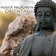 Musica Relajante Oriental - Musica de Relajacion Japonesa con Sonidos de la Naturaleza
