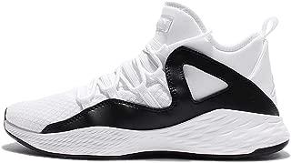 Air Jordan Formula 23 White/Black Men's Basketball Shoes Size 11