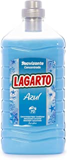 Lagarto Softener Concentrate, Blue, Standard, 70 Washes, 1500 ml