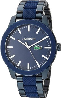 Lacoste - 2010922 - LACOSTE.12.12