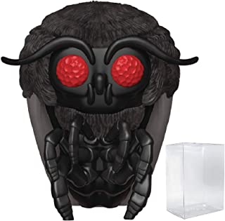 Funko Pop! Games: Fallout 76 - Mothman Pop! Vinyl Figure (Includes Pop Box Protector Case)