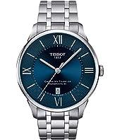 Tissot - Chemin Des Tourelles Powermatic 80 - T0994071104800