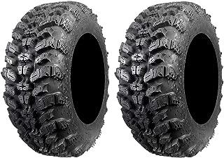 Pair of Interco Sniper 920 Radial 27x11-14 (8ply) ATV Tires (2)