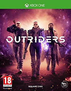 Outriders Day One Edition XBOX SX - XBOX ONE