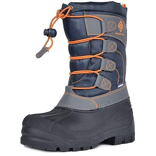 11ffe1b9eae Big Kids Boots: Amazon.com