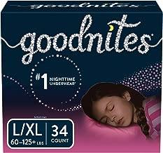 goodnight sleep clean