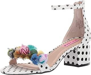 Women's Lulu Heeled Sandal