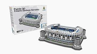 Mejor Puzzle Real Madrid de 2021 - Mejor valorados y revisados