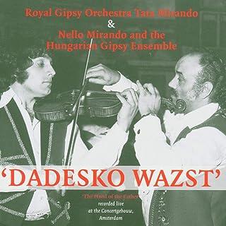 Dadesko Waszt