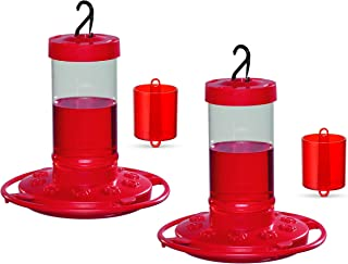 Best wild bird design by nature hummingbird feeder Reviews