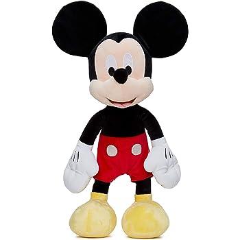 Simba 6315878712 Disney La Casa de Mickey - Peluche de Mickey ...