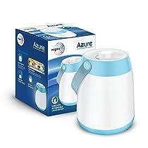 wipro LED Azure LED Rechargeable Lantern (White)