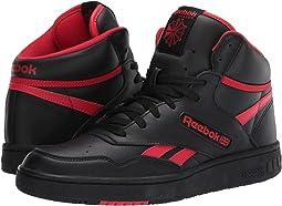 Black/Primal Red/Black
