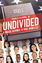 Undivided: A Biblical Response to What Divides U.S.