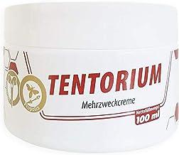 Propolis Schmerzsalbe entzündungshemmend mit Bienengift & Bienenwachs - Creme Tentorium 100 ml - gegen Gelenkschmerzen, Rü...