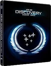 Star Trek: Discovery Season 3 (Blu-ray Steelbook)