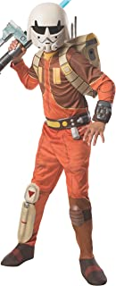 Rubie's Star Wars Rebels Deluxe Ezra Costume, Child Medium