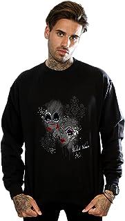 Disney Men's Villains Wicked Women Sweatshirt