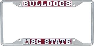 South Carolina State University Bulldogs Charms