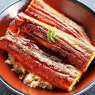 ますよね ニホンウナギ 約340g (170g×2本) タレ 山椒付き うなぎ蒲焼 まるごと1本 ウナギ蒲焼