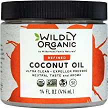 Best which coconut oil has no flavor Reviews