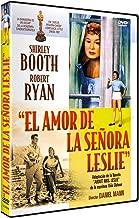 About Mrs. Leslie - El amor de la señora Leslie Non USA Format