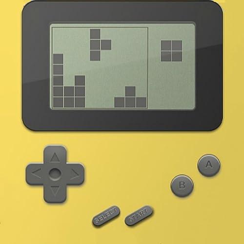 classic block brick game