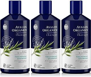 Best avalon organics thickening Reviews