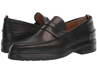 Bally Mody/510 Loafer (Black) Men