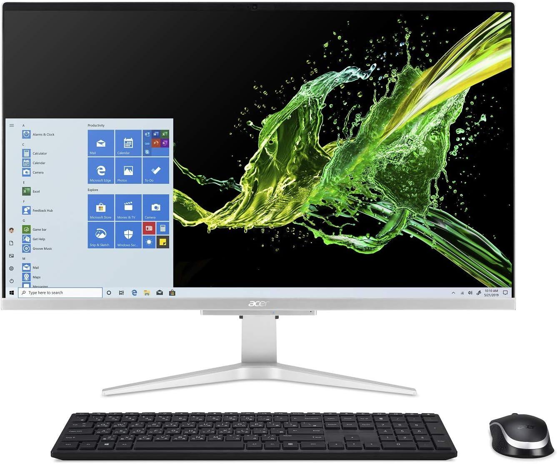 Acer Aspire C27-962-UA91 AIO Desktop