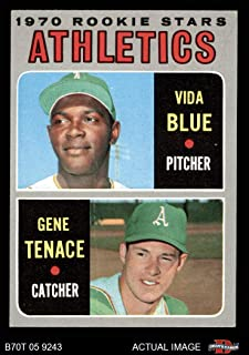 Best vida blue rookie card Reviews