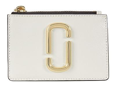 Marc Jacobs Snapshot Top Zip Multi Wallet