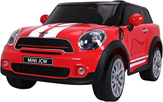 Best mini cooper paceman ride on Reviews