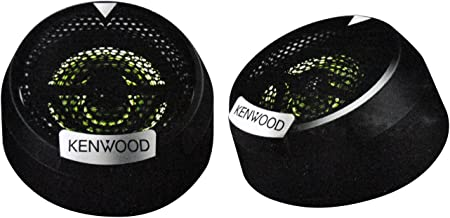 Kenwood KFC-ST01 1-Inch balanced dome tweeters