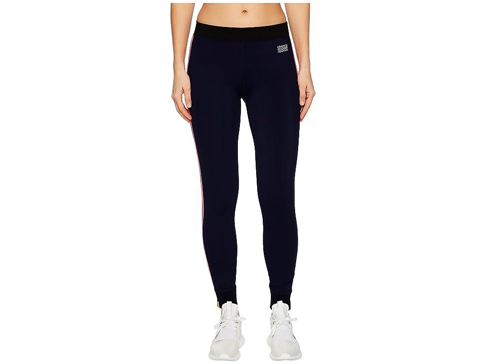 Monreal London Athlete Leggings (Indigo) Women