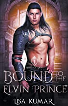 Bound to the Elvin Prince (Mists of Eria)