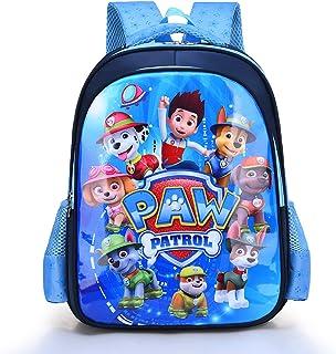 Pa_w Patro_l Backpack,Cute Preschool Bags,Dogs Gift