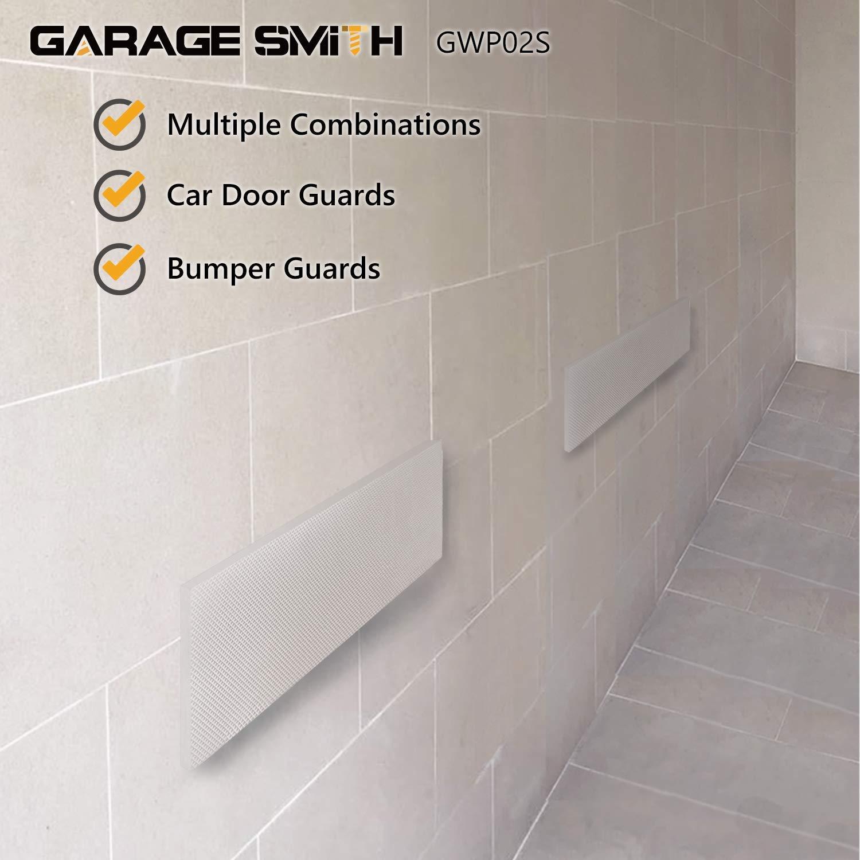 resistente al agua Ampulla dise/ñado en Alemania Protector para paredes de garaje