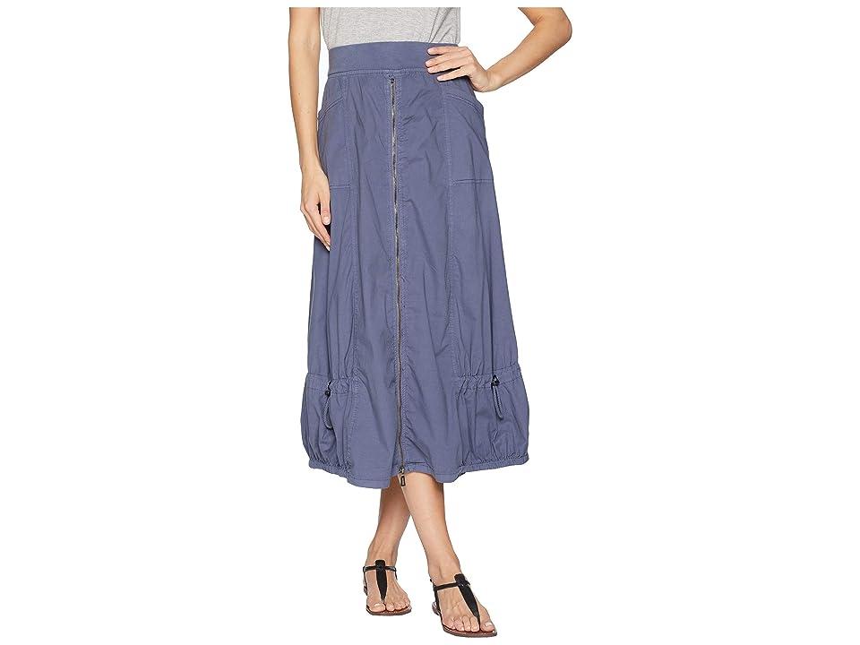 XCVI Blithe Skirt (Hale) Women