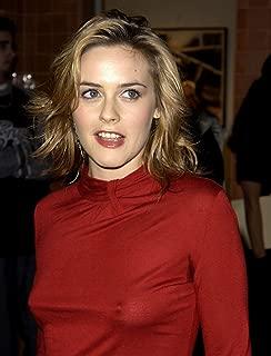Photo Alicia Silverstone 8 x 10 Glossy Picture Image #6