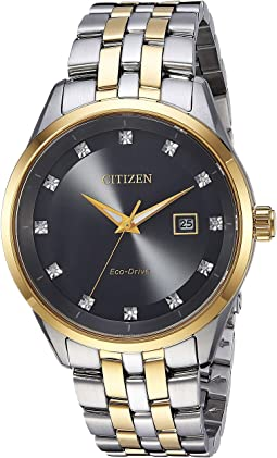 Citizen Watches - BM7258-54H Eco-Drive
