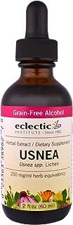 Eclectic Institute Usnea, 2 fl oz (60 ml)