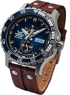 Vostok Europe - Reloj de Caballero YN84-597A545