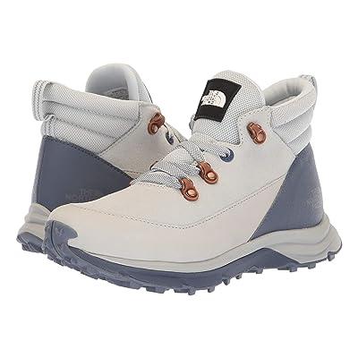 The North Face Raedonda Boot Sneaker (Tin Grey/Grisaille Grey) Women
